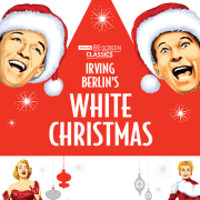 White Christmas In Theaters.White Christmas 1954 Presented By Tcm Showtimes Tickets