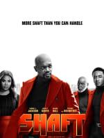 Atom Tickets: Buy 1 Shaft Movie Ticket, Get 2nd Ticket