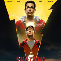 Atom Tickets: Buy 4 Tickets to Shazam Deals