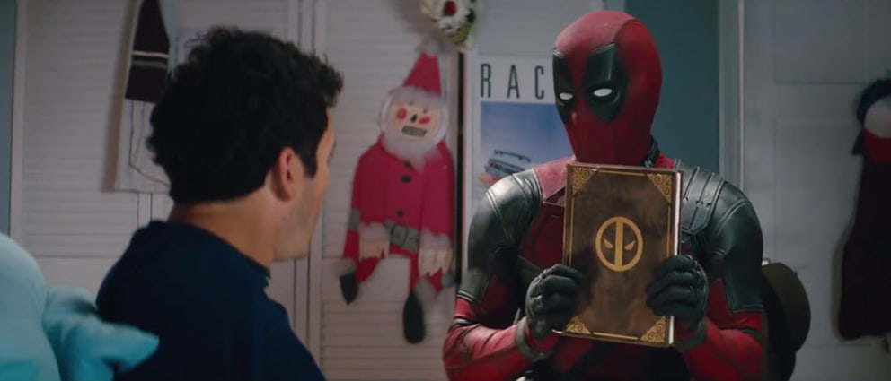 once upon a deadpool tickets