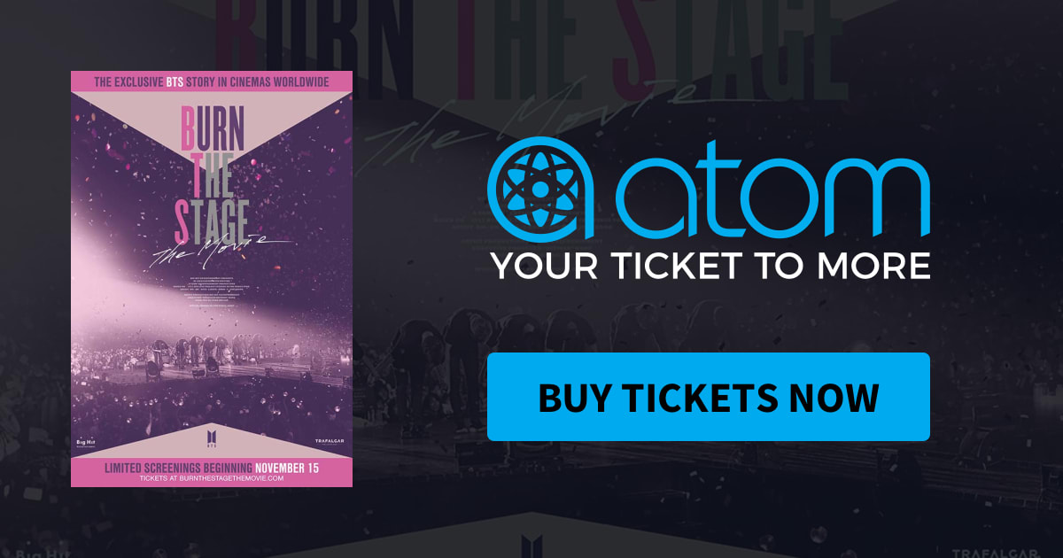 Burn the Stage: The Movie | Showtimes, Tickets & Reviews
