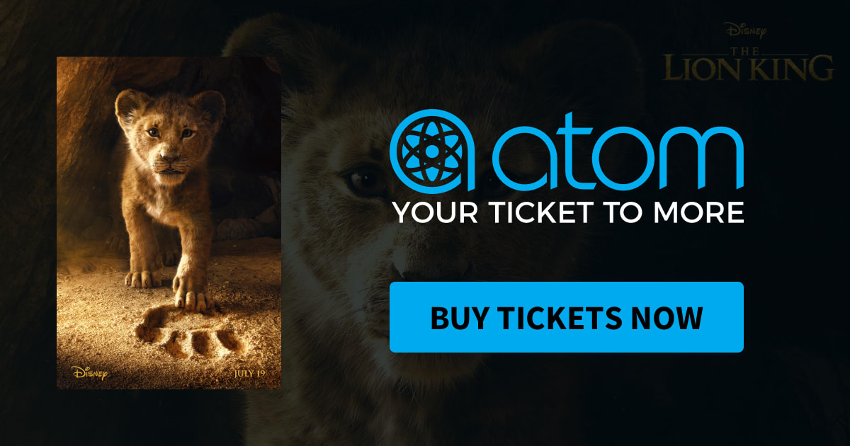 The Lion King 2019 Tickets Showtimes Reviews