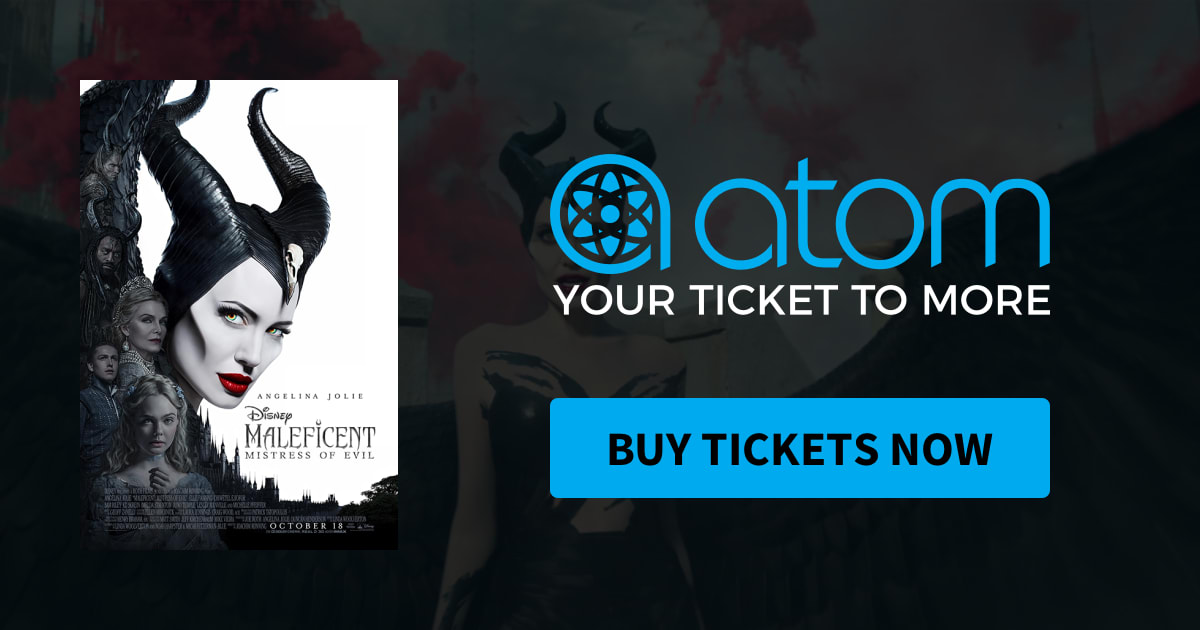 Maleficent Mistress Of Evil Showtimes Tickets Reviews