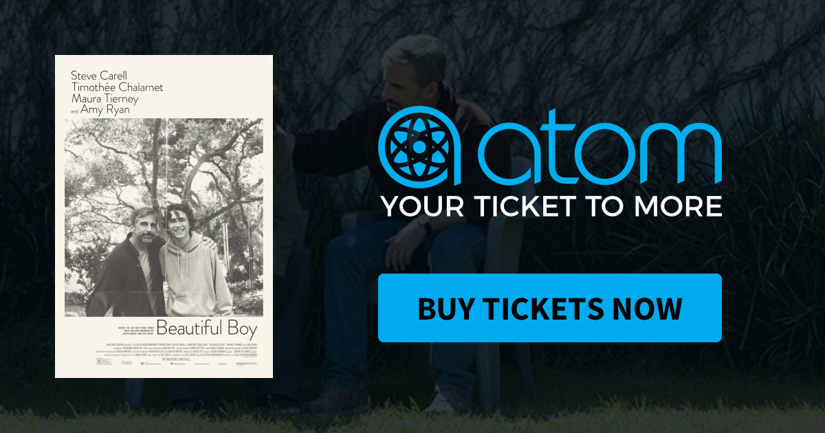 Beautiful Boy Tickets Showtimes Reviews