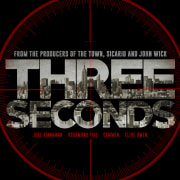 Image result for three seconds movie poster