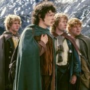 the lord of the rings the fellowship of the ring movie trailer more