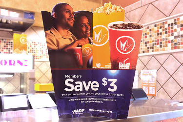 United artists theatres coupons