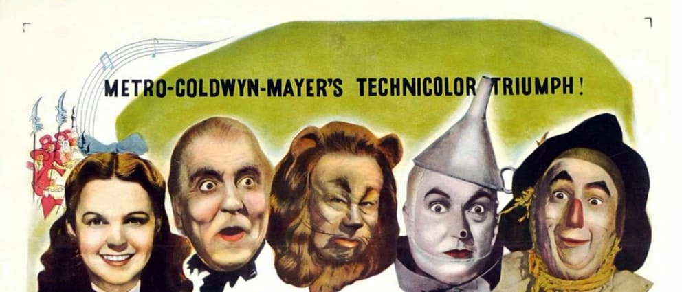 the wizard of oz 1939 movie trailer info amp more