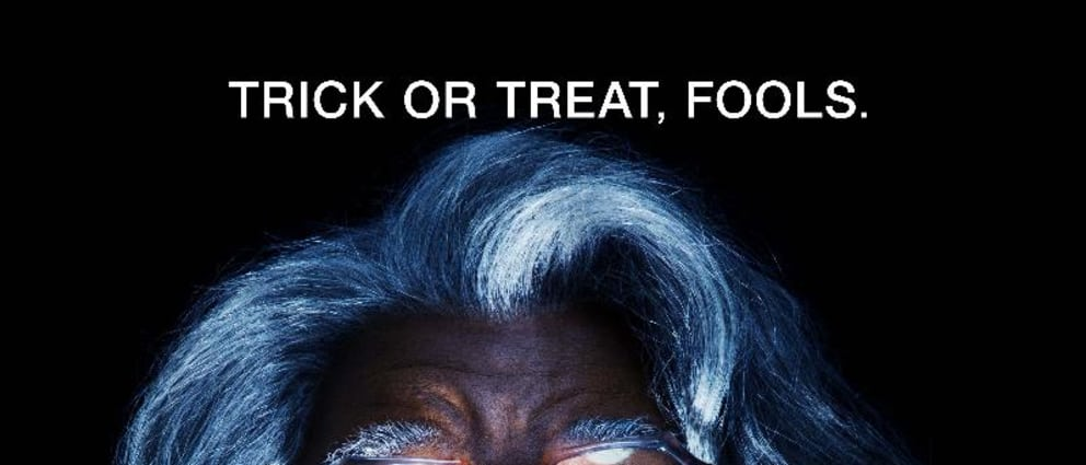 Tyler Perry's Boo! A Madea Halloween - Movie Trailer & More