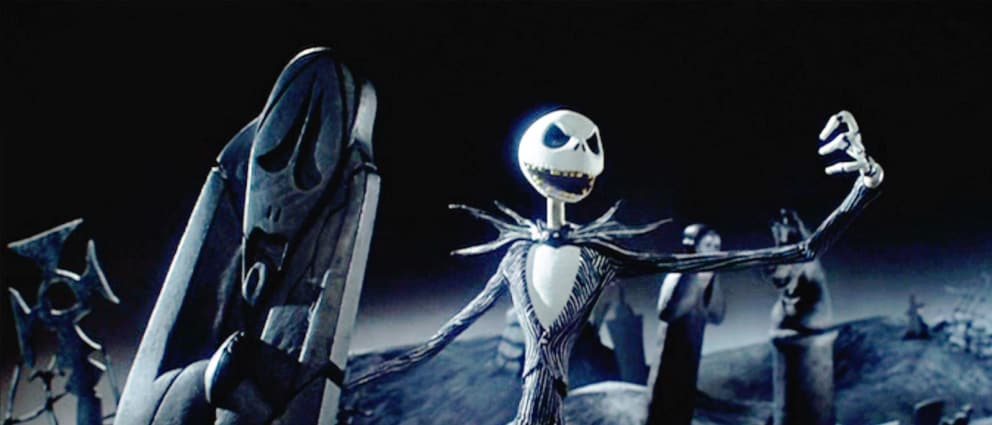 tim burtons the nightmare before christmas movie trailer more - A Nightmare Before Christmas