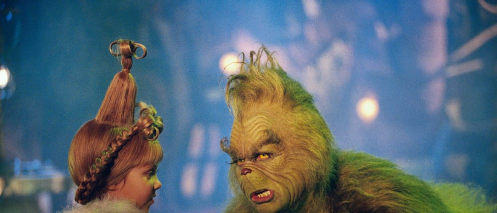 dr seuss how the grinch stole christmas 2000 movie trailer more - How The Grinch Stole Christmas 2000 Cast