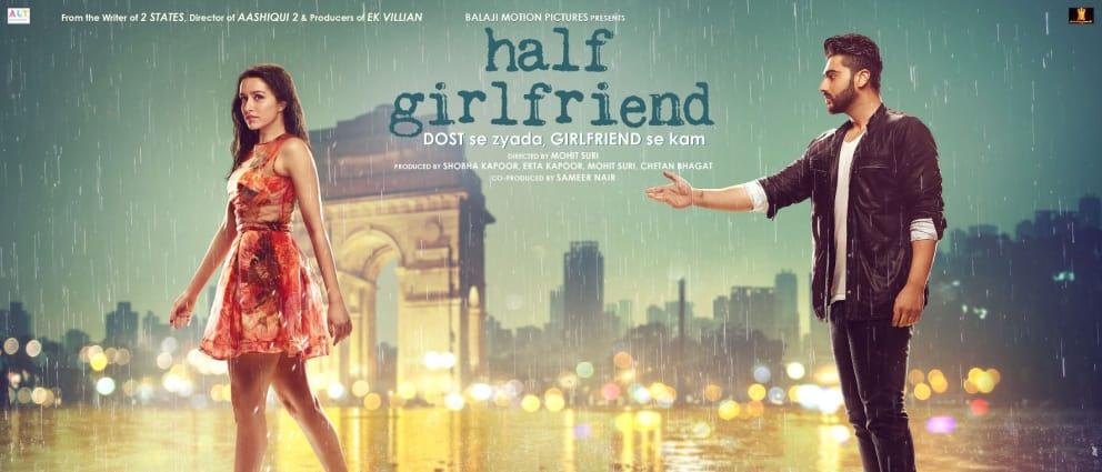 HALF GIRLFRIEND (2017) con ARJUN KAPOOR + Jukebox + Sub. Español + Online Español 1494888006583_230568_cops_3