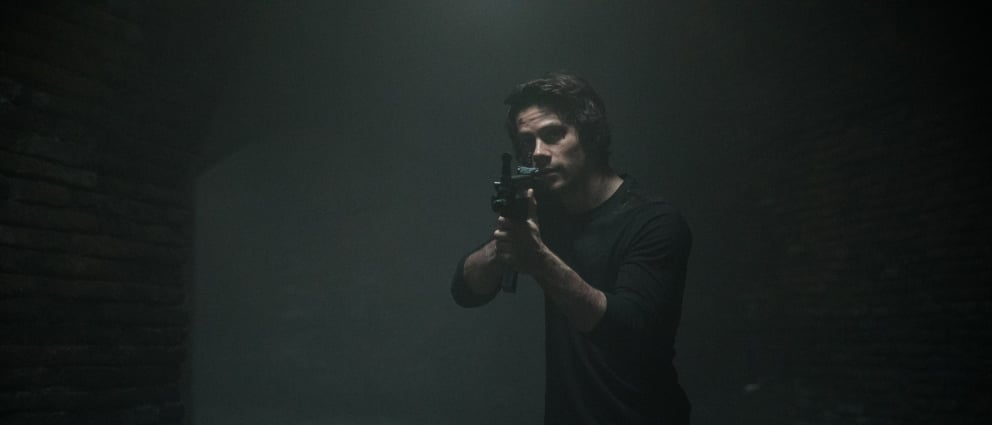 Image result for american assassin movie images