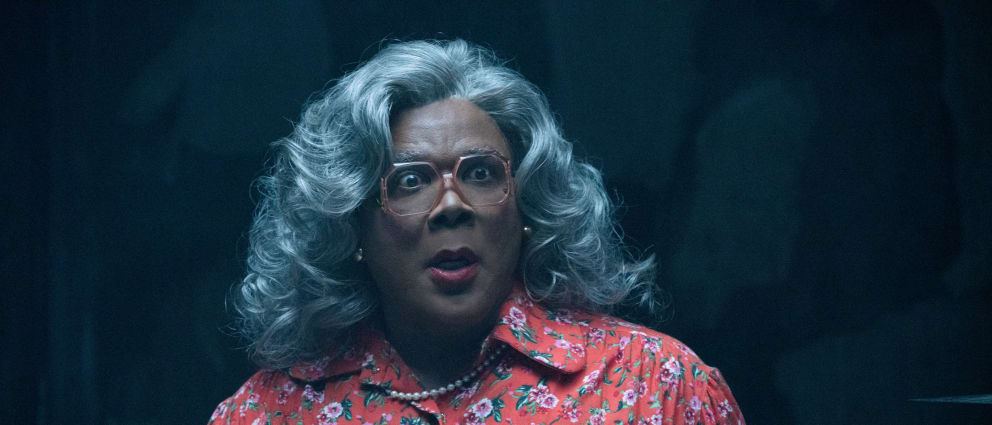 Tyler Perry's Boo 2! A Madea Halloween - Movie Trailer & More