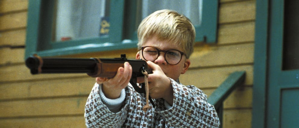 a christmas story movie trailer info images more - The Christmas Story Movie