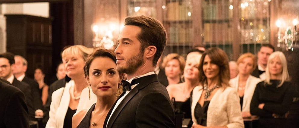 La boda de Valentina - Movie Trailer, Info & More