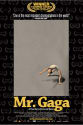 Mr. Gaga: A True Story of Love and Dance Movie Poster