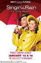 Singin' in the Rain 65th Anniversary (1952) presented by TCM Movie Poster