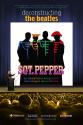 Deconstructing The Beatles' Sgt. Pepper Movie Poster