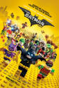 The Lego Batman Movie: An IMAX 3D Experience Movie Poster