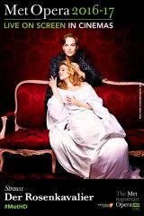 The Metropolitan Opera: Der Rosenkavalier ENCORE - Find showtimes & theaters