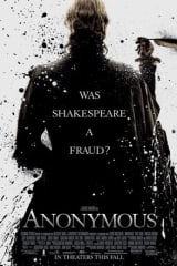 Anonymous - Find showtimes & theaters