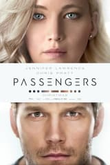 Passengers - Find showtimes & theaters