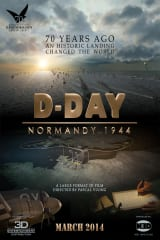 D-Day: Normandy 1944 - Find showtimes & theaters