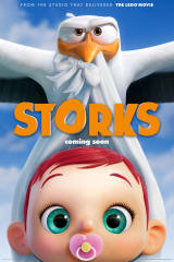 Storks - Find showtimes & theaters