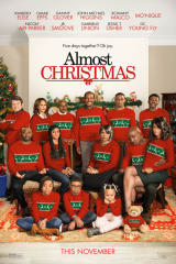 Almost Christmas - Find showtimes & theaters