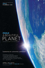 A Beautiful Planet - Find showtimes & theaters