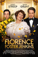 Florence Foster Jenkins - Find showtimes & theaters