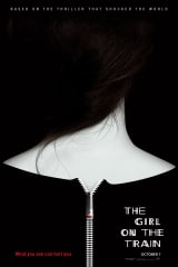 The Girl on the Train - Find showtimes & theaters