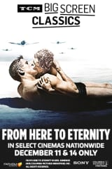 From Here to Eternity (1953) presented by TCM - Find showtimes & theaters