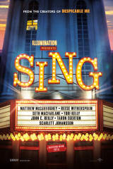 Sing - Find showtimes & theaters
