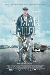 A Man Called Ove (En Man Som Heter Ove) - Find showtimes & theaters