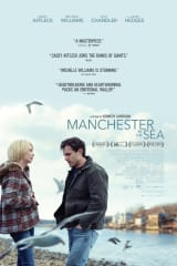 Manchester by the Sea - Find showtimes & theaters