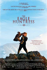 The Eagle Huntress - Find showtimes & theaters