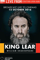 Royal Shakespeare Company: King Lear - Find showtimes & theaters