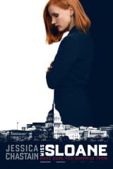 Miss Sloane - Find showtimes & theaters