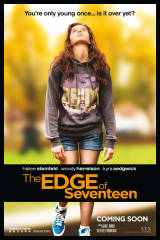 The Edge of Seventeen - Find showtimes & theaters