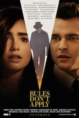Rules Don't Apply - Find showtimes & theaters