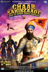 Chaar Sahibzaade - Rise of Banda Singh Bahadur - Find showtimes & theaters