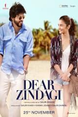 Dear Zindagi - Find showtimes & theaters
