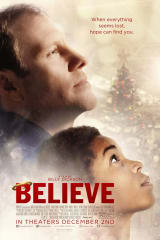 Believe - Find showtimes & theaters