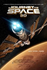 Journey to Space - Find showtimes & theaters