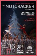 Bolshoi Ballet: The Nutcracker - Find showtimes & theaters