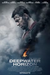 Deepwater Horizon - Find showtimes & theaters