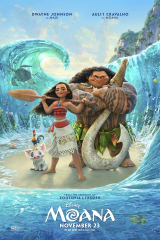 Moana - Find showtimes & theaters