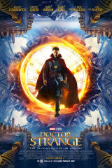 Doctor Strange - Find showtimes & theaters